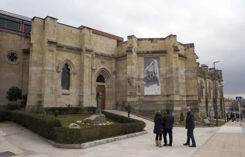 David Arranz ICAL .Basílica de Santa Teresa en Alba de Tormes