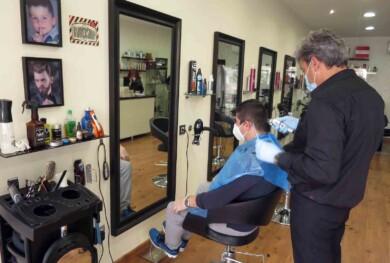 desescalada fase cero confinamiento comercio peluqueria (2)