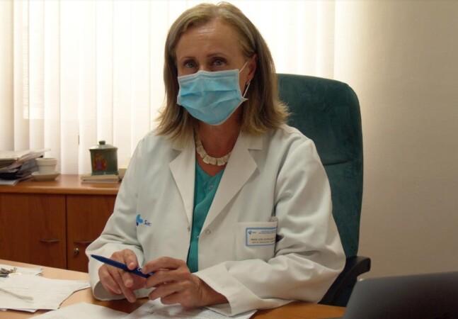 jefa ginecologia hospital salamanca