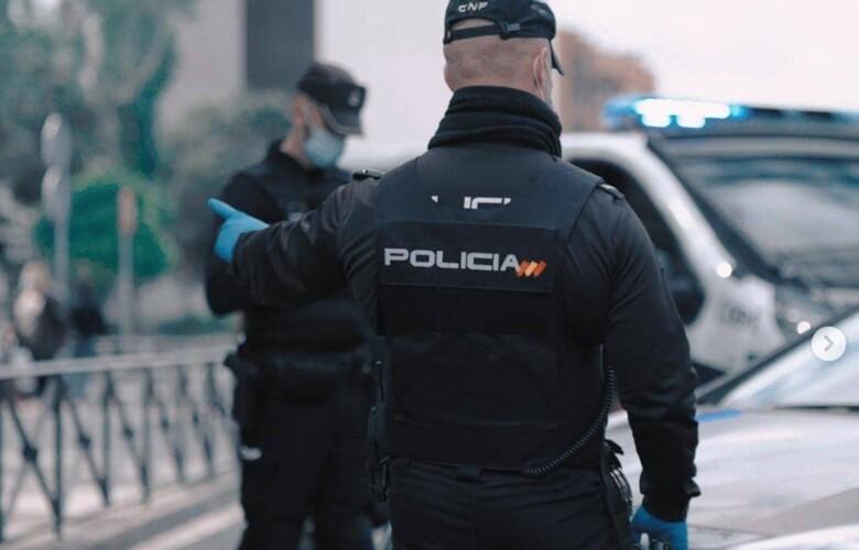 La Policía Nacional activa la actualización del Plan de Actuación frente al covid19 para garantizar la seguridad en la vuelta a la actividad ordinaria.