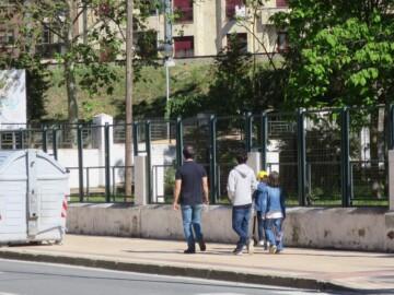 niños paseos confinamiento coronavirus (2)