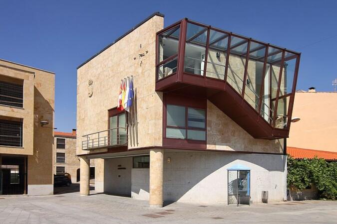 Villamayor,-Ayuntamiento