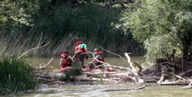 La Guardia Civil da por finalizada la búsqueda del cocodrilo