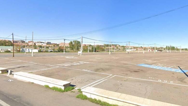 aldehuela mercadillo aparcamiento