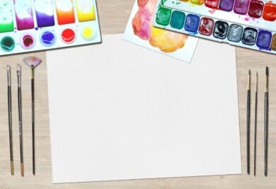 Cobadu lanza el 1º concurso de dibujo 'Así es mi campo'. Imagen de Robert Armstrong en Pixabay