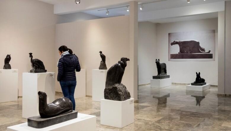 bejar museo mateo hernandez ical