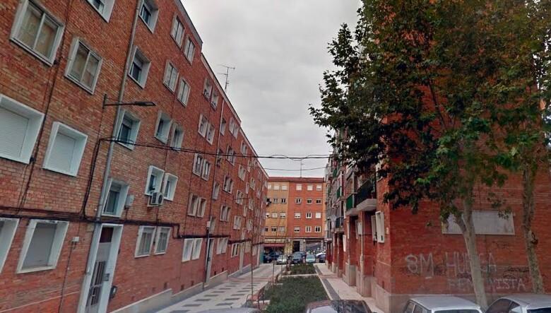 calle armuña