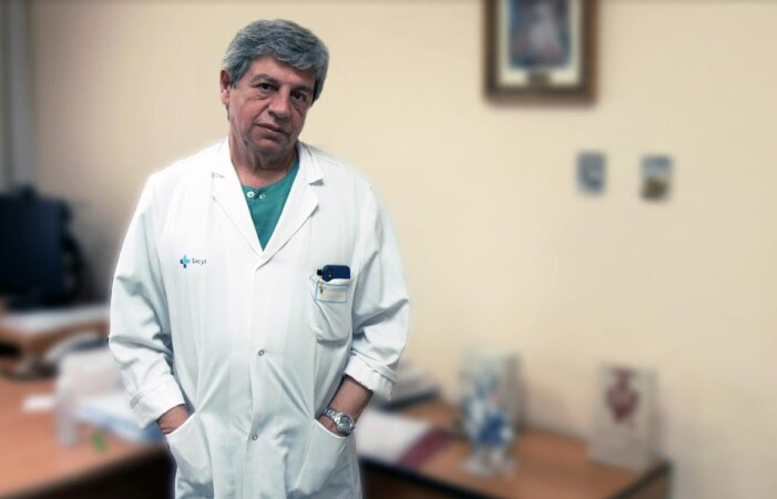 cancer jefe oncologia hospital juan jesús cruz