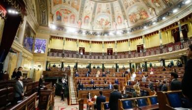 congreso pleno sexta prórroga estado alarma