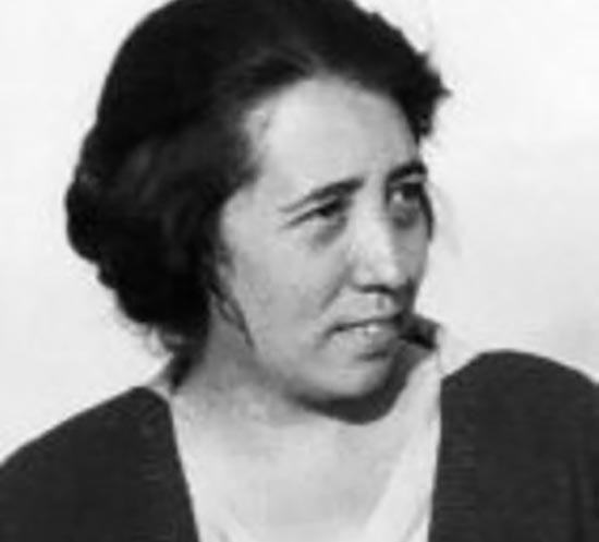 Dolores Cebrián, salmantina de nacimiento y una de las primeras científicas de nuestro país.