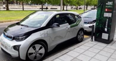 iberdrola coche electrico
