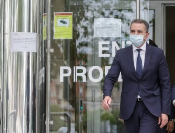 jose manuel franco delegado gobierno madrid