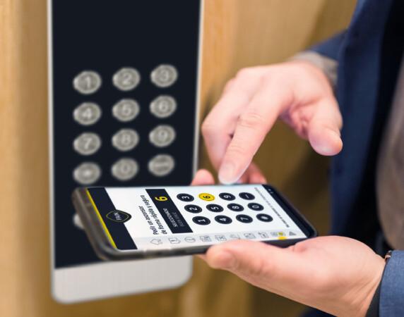 Los ascensores seguros que incorporará la Universidad de Salamanca.