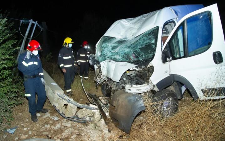 accidente trafico retortillo ical vicente