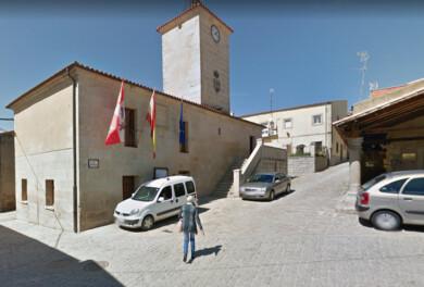 Ayuntamiento de Hinojosa de Duero.