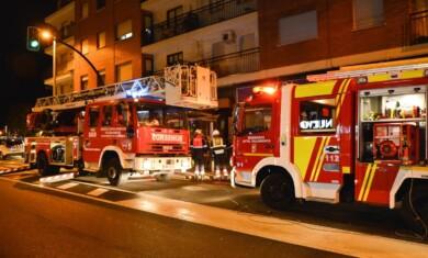 bomberos incendio avenida portugal archivo