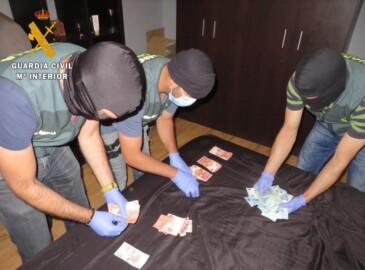 droga guardia civil flamincop
