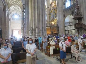 funeral catedral obispo victimas covid coronavirus (10)
