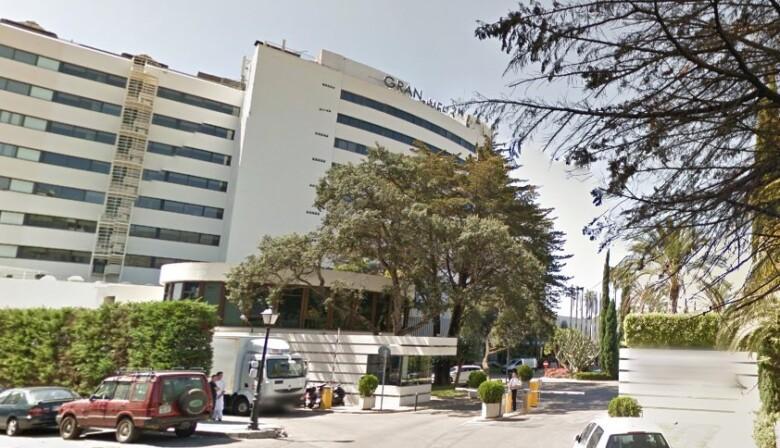 Terrible tragedia en un hotel de Marbella con dos muertos