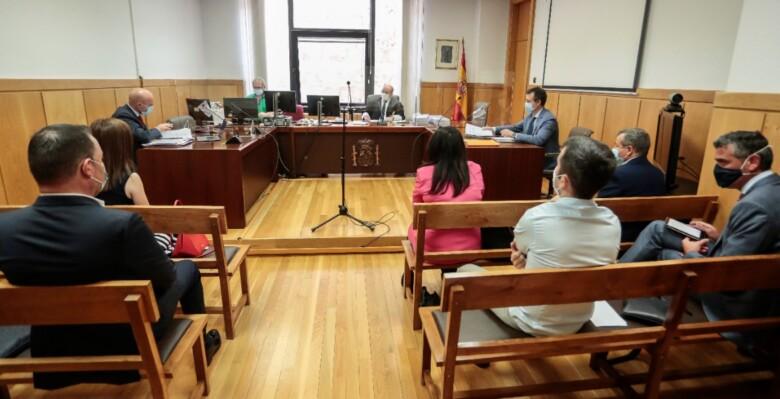 juicio unicaja ceiss por titularidad patrimonio ical