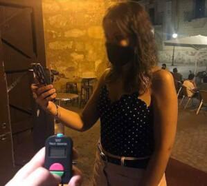 ocio nocturno identificacion coronavirus bares discotecas