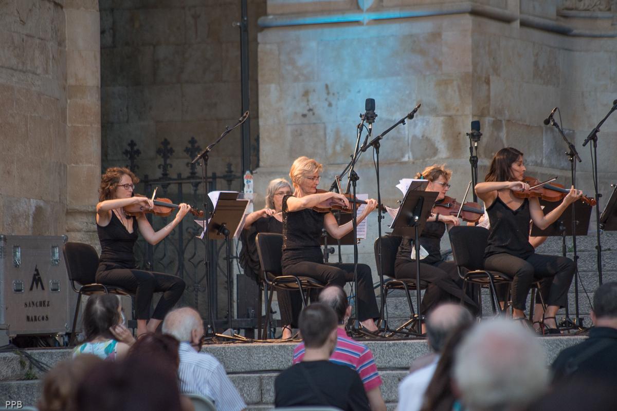 Oscyl -Orquesta Sinfónica de Castilla y León, Patio Chico. (17)