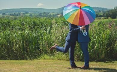 En Salamanca, en 15 años se han celebrado 148 matrimonios entre iguales. Foto. Julie Rose en Pixabay