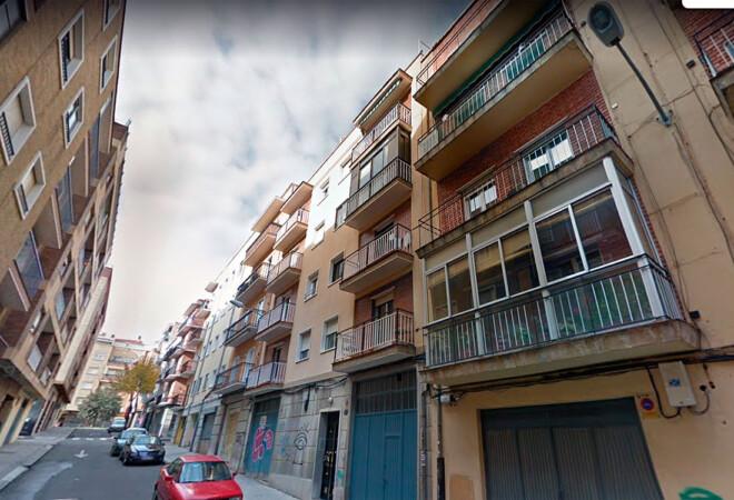 Calle Ledesma - Salamanca