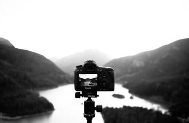 """Comienza el concurso """"Fotografía de la naturaleza en blanco y negro"""", organizado por la plataforma Rookiebox."""