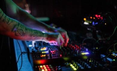 dj discoteca