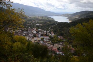 Baños Montemayor - Béjar