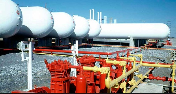 gas licuado almacen