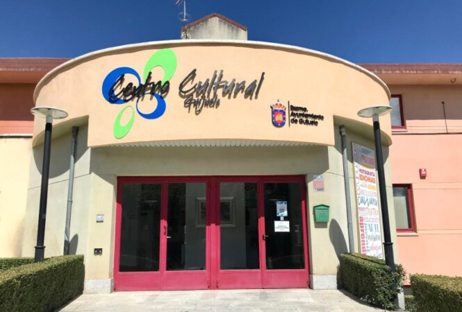 guijuelo centro cultural