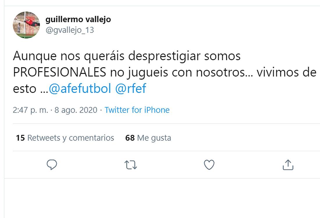 Guille Vallejo