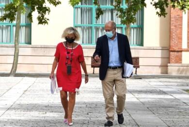 igea y casado tras consejo gobierno ical