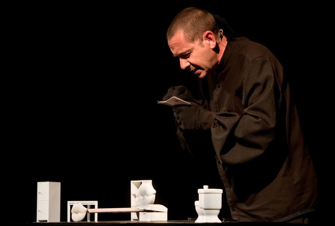 Isa Vicente. ICAL. Feria de Teatro de Castilla y León, en Ciudad Rodrigo. (10)