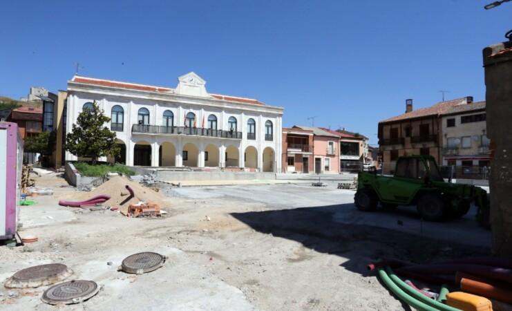 iscar plaza mayor ayto ical