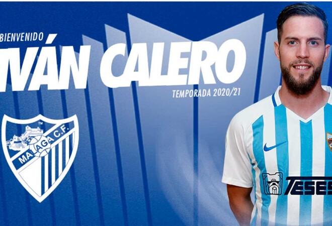 Iván Calero
