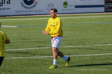Jonathan Martín - Guijuelo