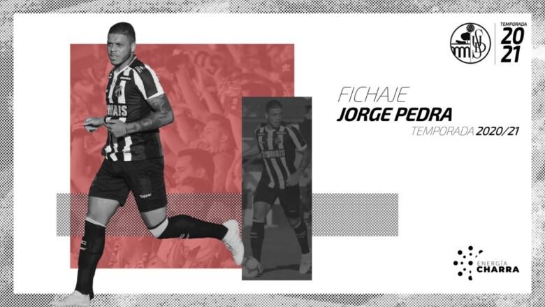 Jorge Pedra