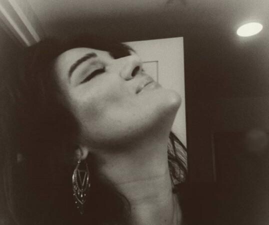 Lina León. Foto. Instagram.