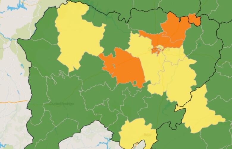 mapa provincia