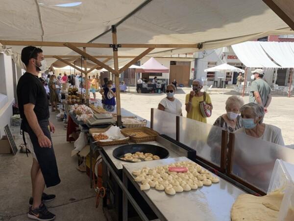 Mercado Medieval Hinojosa