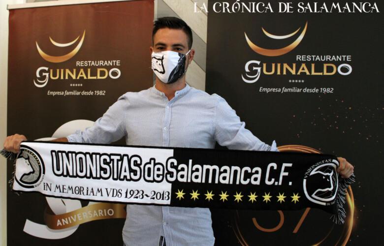 Ramiro Mayor Unionistas