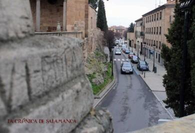 Salamanca - pisos