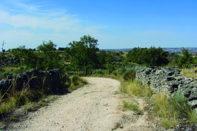 Trabanca - Villarino