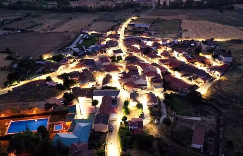Pueblo Vega de Tirados