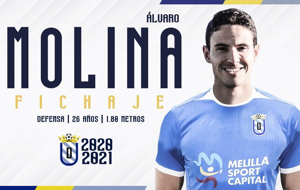 Álvaro Molina