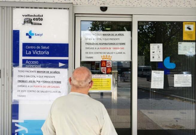 Sacyl llevará este trimestre la telemedicina a las consultas postcovid