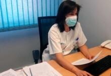 Alicia Iglesias - Hepatitis C